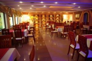 Ресторант Хотелски комлекс Конак Момчилград