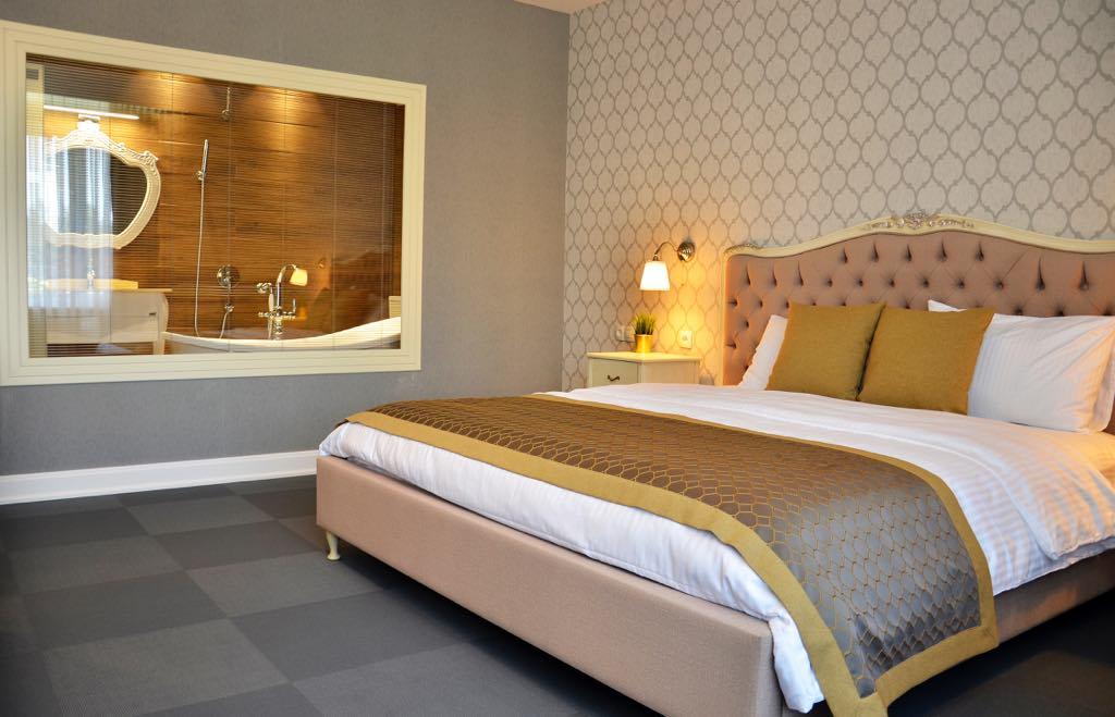 Luxe Double Room