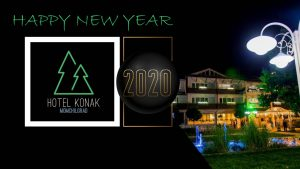 Новогодишен пакет Хотел в Конак Момчилград